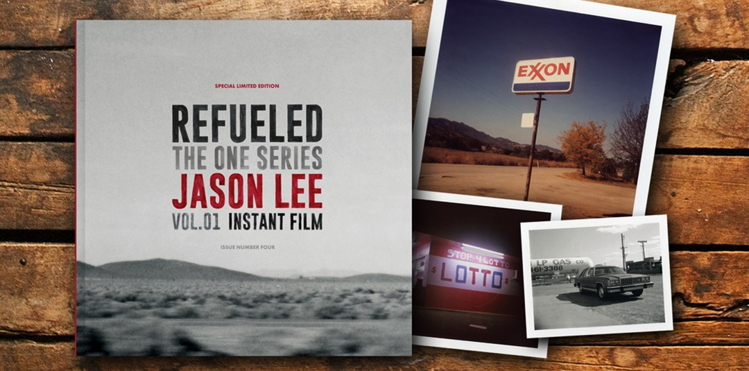 Jason Lee – The Film Chronicles