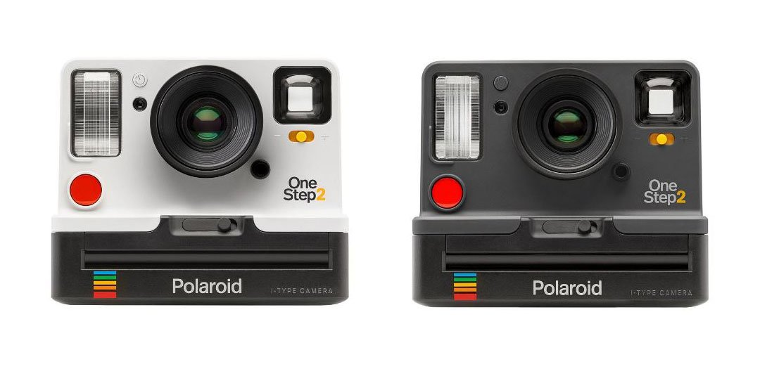 Is Polaroid Back? Hardly.