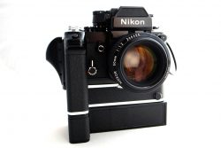 Nikon F2 – A Short Attention Span