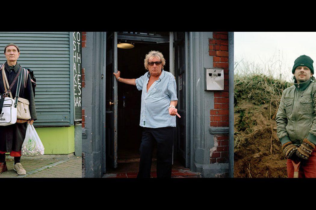 Ibolya Feher – East Street Icon