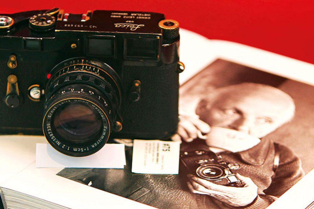 Leica Film – Still Relevant
