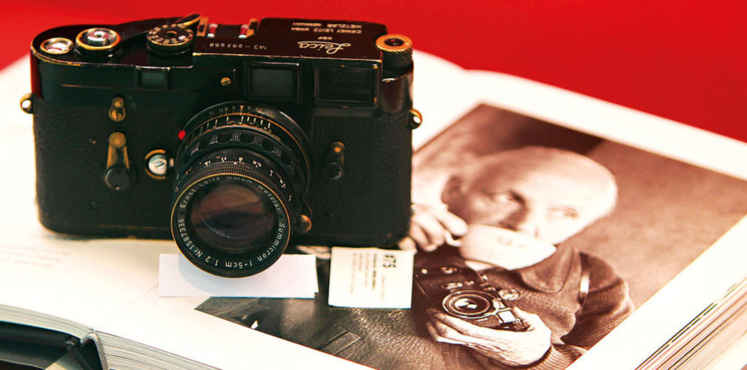 Leica Film – Still Relevant