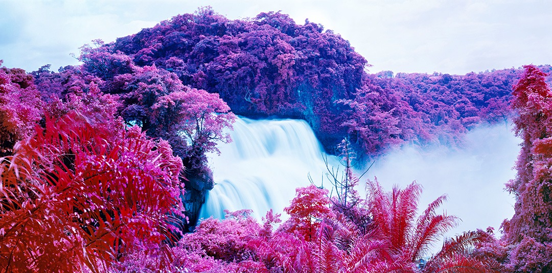 Richard Mosse – Infrared Guru