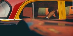 Saul Leiter – Photo Impressionist
