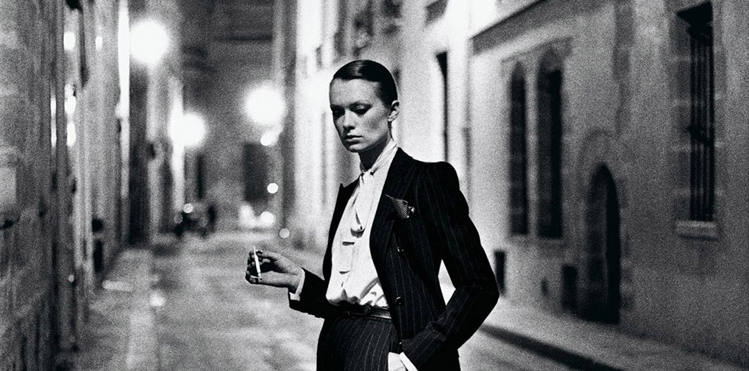 Helmut Newton and the Birth of the Badass Bitch