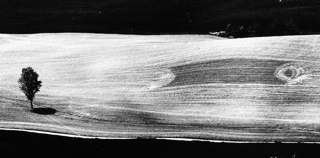 Mario Giacomelli – I'm Not a Photographer