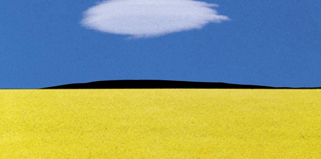 Franco Fontana – Shapes and Colors