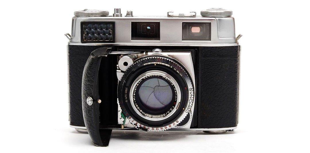 The German Kodak