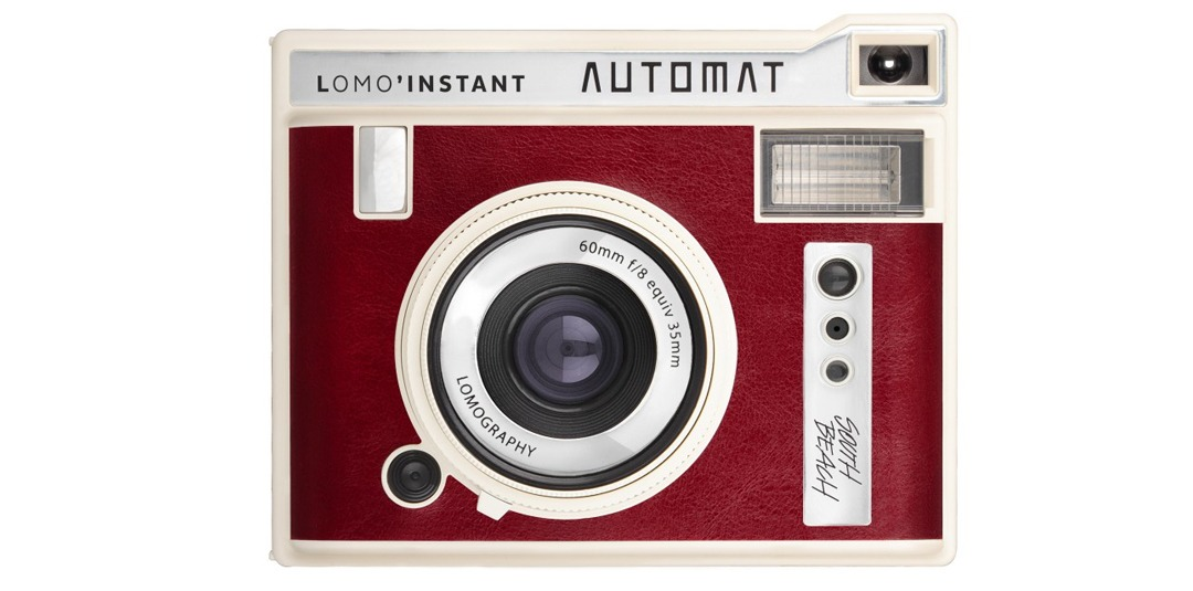 Lomography — A Love That Lasts