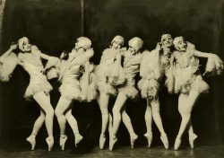 Alfred Cheney Johnston – The Follies