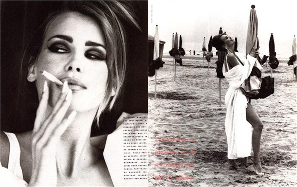 Dolce & Gabbana Italian Photography