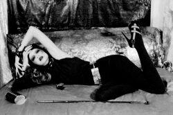 Irina Ionesco – Accidental Goth