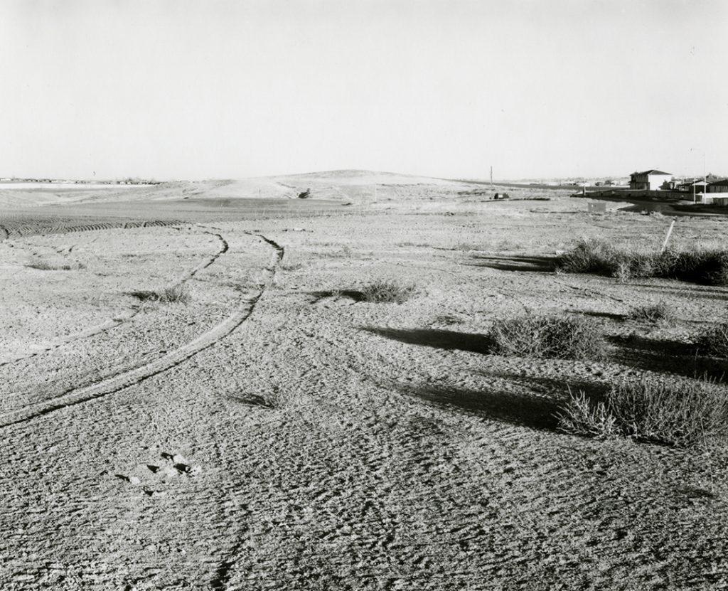 Robert Adams Colorado Landscape Photography