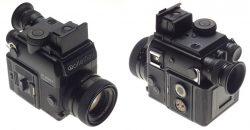 Rolleiflex SL2000F – The Rollei 35mm SLR