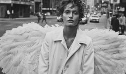 Peter Lindbergh – No Retouching, Please
