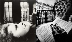 Bill Brandt – High Contrast Distortion
