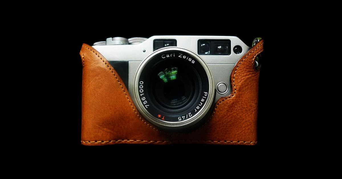 15 Best Film Cameras list and all the other
