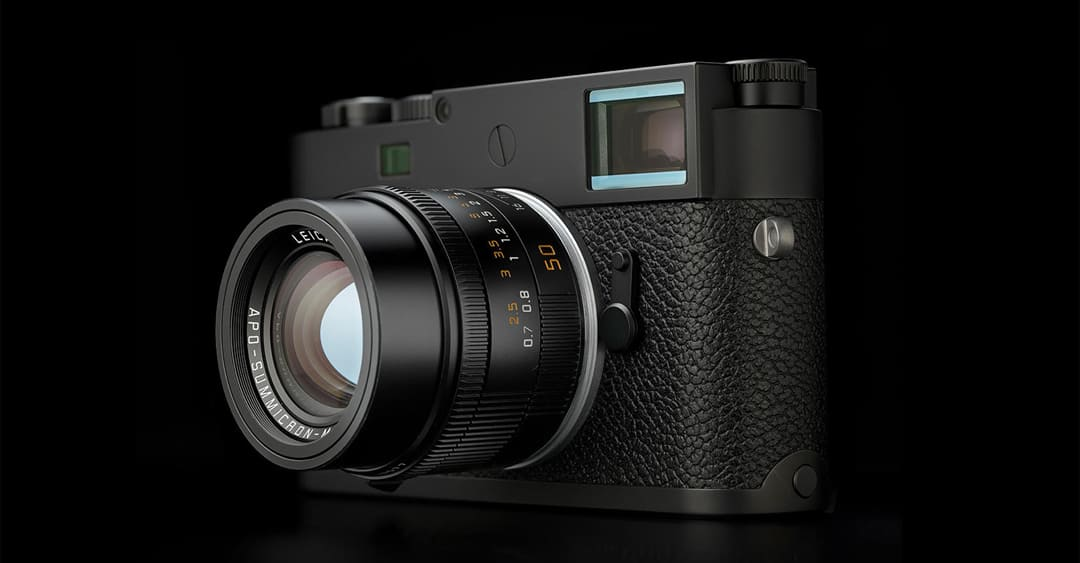 Leica M10-P – The Ultimate?