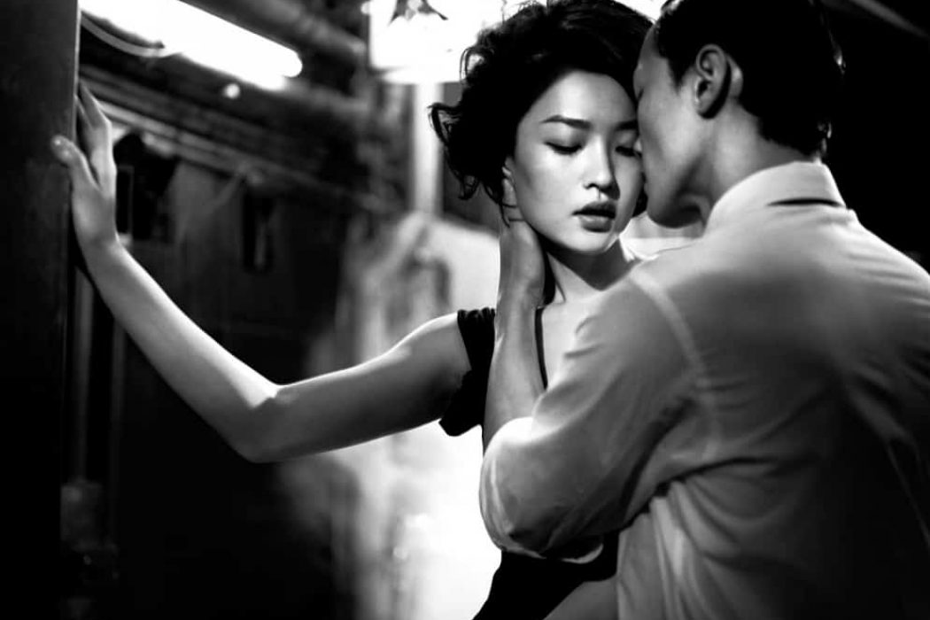 Vincent Peters – Film Noir