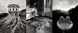 Jerry Uelsmann – Darkroom Magic
