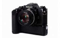 Nikon FM – The Legend