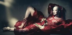Paolo Roversi – The Legend
