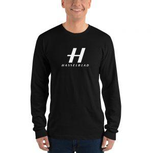 Hasselblad Long Sleeve T-Shirt (unisex)