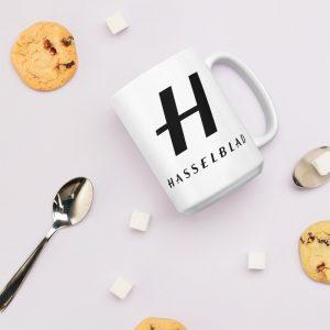 Hasselblad Mug