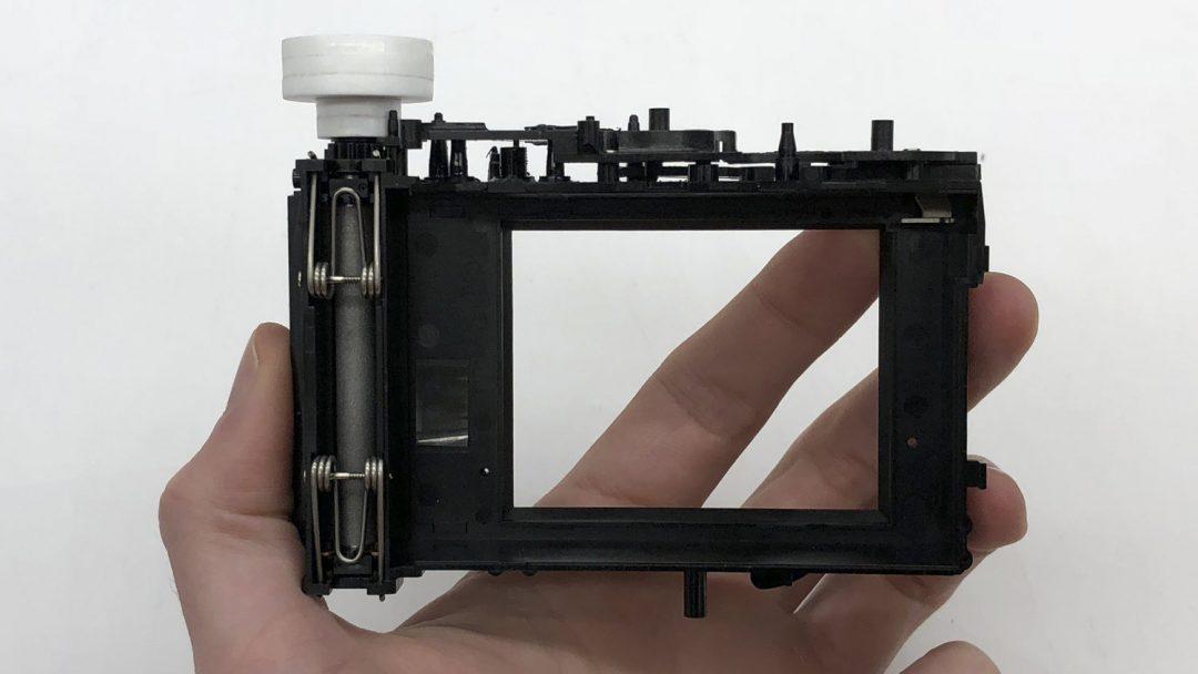 Instax Backs for Medium Format Cameras  I hope