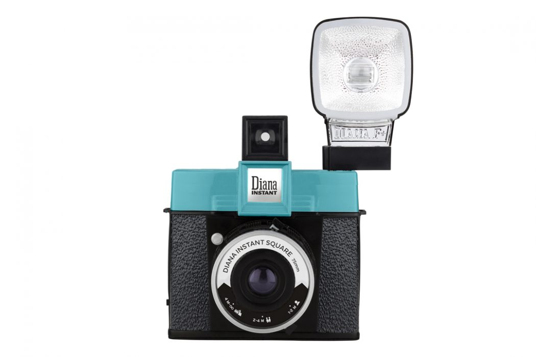 Lomo Goes Square