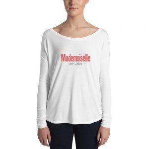 Mademoiselle Long Sleeve Jersey