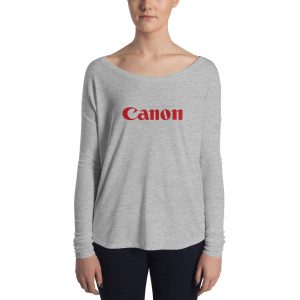 Canon Long Sleeve Jersey