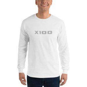 X100 Long Sleeve Jersey