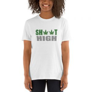 Shoot High T-Shirt
