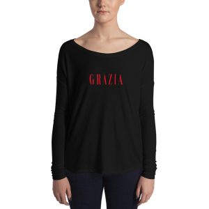 Grazia Long Sleeve Jersey