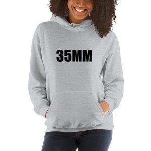 35MM Pullover Hoodie