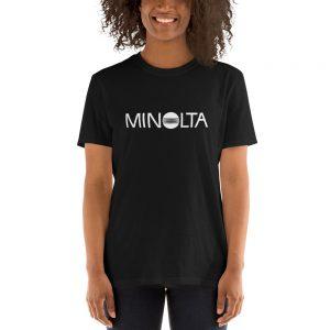 Minolta T-Shirt