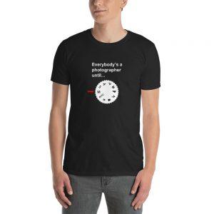 Everybody T-Shirt