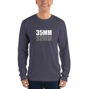 35MM Long Sleeve Jersey