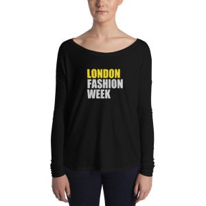 LFW Long Sleeve Jersey