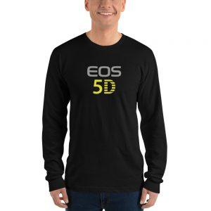 5D Long Sleeve Jersey