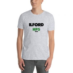 Ilford HP5 T-Shirt