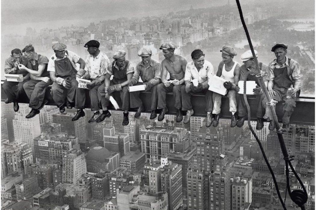 Lewis W. Hine – Children at Work