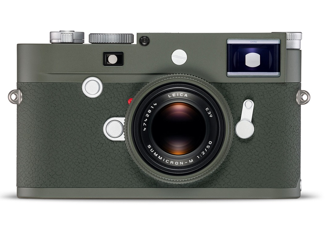 Leica M10 Safari – Like Buying Stocks?