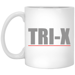 Tri-X Mug