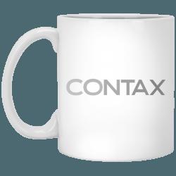 Contax Mug