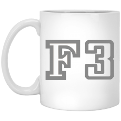 Nikon F3 Mug