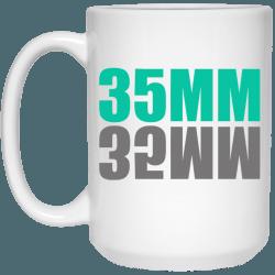 35MM Mug