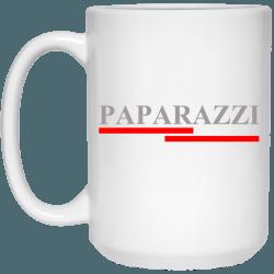 Paparazzi Mug