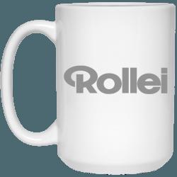 Rollei Mug